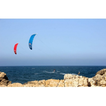 Ozone Chrono V2 Kitesurfing