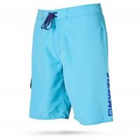 Mystic - Brand Board Shorts in Flash Blue