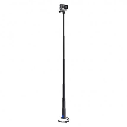 "SP POV Telescopic 37"" inch Pole for GoPro Action Camera extended"