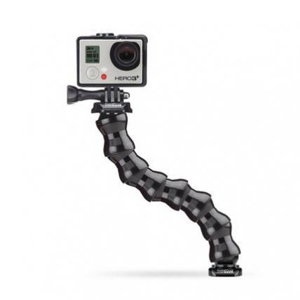 GoPro Bendable Gooseneck Mount Pole