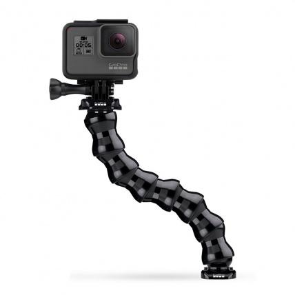 GoPro Bendable Gooseneck Mount Pole Hero 6
