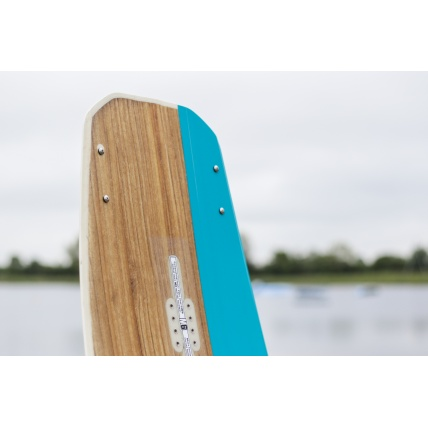 CWB Woodro 2015 Cable Freestyle Flex Wakeboard