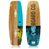 CWB Board Co. - Woodro Wakeboard 2015