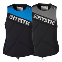 Mystic - Star Wakeboard Impact Vest 2014