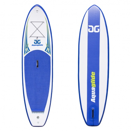 Aquaglide Cascade Inflatable Stand Up Paddleboard