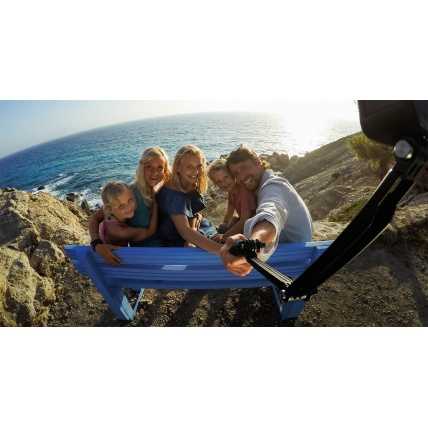 GoPro 3 Way Pole Family Photo
