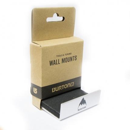 burton collectors edition wall mount