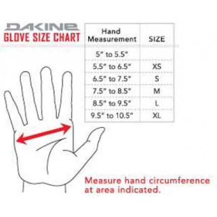 Dakine Snowboard Wrist Guards