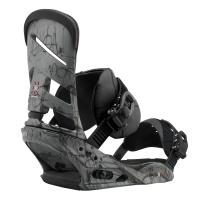 Burton - Mission Snowboard Bindings Evil Genius