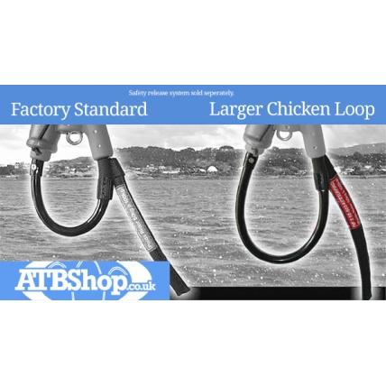 Chicken Loop Larger Size Upgrade PU