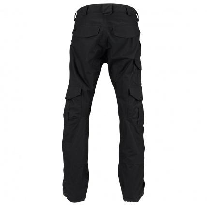 Burton Cargo Snowboarding Pant in Black