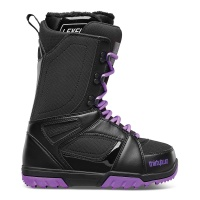 Thirty Two Jp Walker Light Snowboard Boots In Black And
