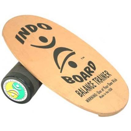 Indo Board Original Clear