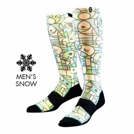 Stance Don Pendleton Snowboard Sock