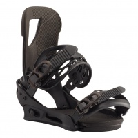 Burton - Cartel Reflex Snowboard Bindings Black