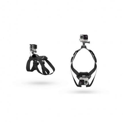GoPro Fetch Dog Harness views