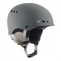 Anon - Talan Snowboard Helmet in Slate