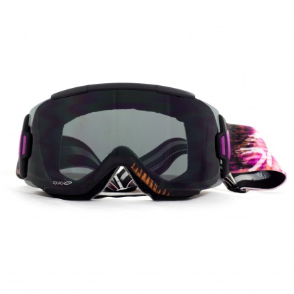 Smith Squad Womens Snow Goggle front view