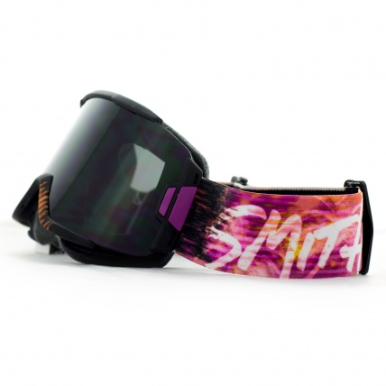 Smith Squad Womens Snow Goggle side view