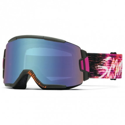 Smith Squad Womens Snow Goggle