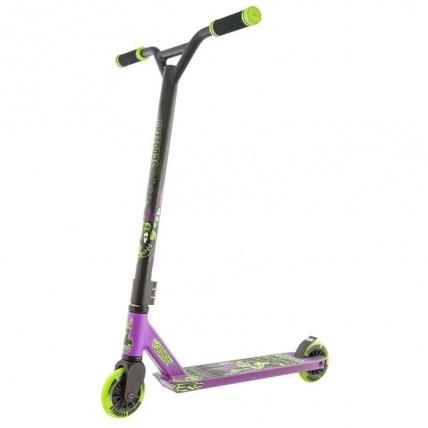 slamm scooters mischief eternal crawler pro stunt scooter. Black Bedroom Furniture Sets. Home Design Ideas