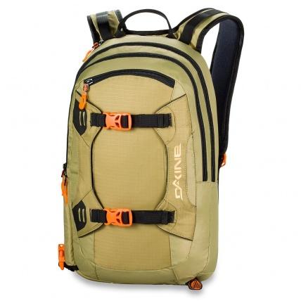 Dakine Baker 16L Backpack Taiga Snowboard Ski