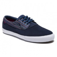 Lakai - Camby in Navy Suede