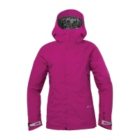 686 - Glacier Chrystal Womens Jacket