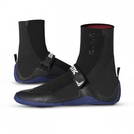 Mystic Star 5mm Westsuit Boots for Kitesurfing