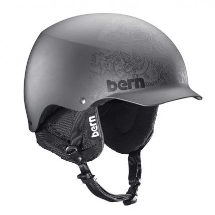 Bern Baker EPS Black Sorcery Helmet