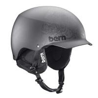Bern - Baker EPS Helmet in Black Sorcery