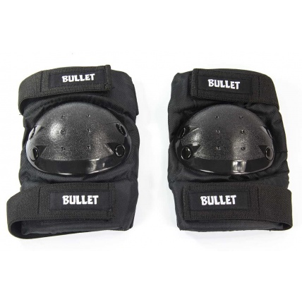 Bullet Deluxe Pads Set