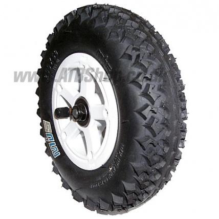 MBS T3 Tyres
