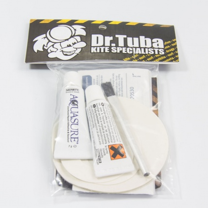 Dr.Tuba Valve Repair Kit