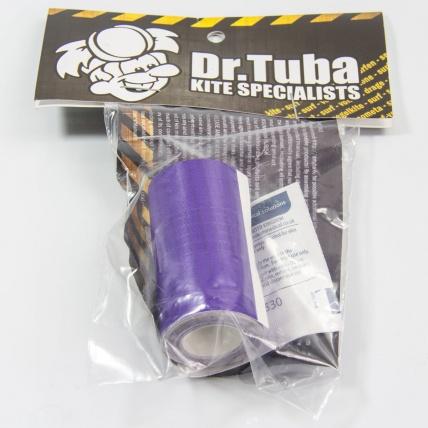 Ripstop Nylon Kite Ripstop Tape in Purple