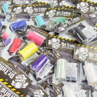 Dr.Tuba - Nylon Ripstop Adhesive Tape