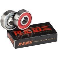 Bones - Reds Replacement Bearings 2 Pack