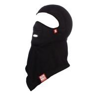 Airhole - Sniper Black Balaclava Facemask