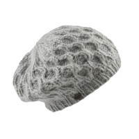 Burton - Womens Honeycomb Beanie in Rabbit