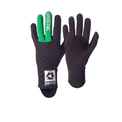 OLD (XL) Mystic Merino Wool 1.5mm Wetsuit Glove 2016
