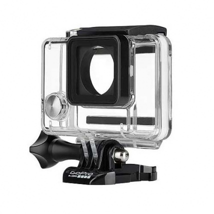 Gopro Standard Replacement Housing for Hero3 and Hero4 cameras