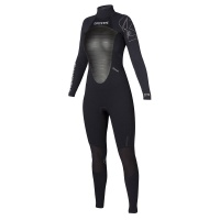 Mystic - Womens Star 3/2 Full Summer Wetsuit 2015
