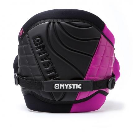Mystic Dutchess Waist Harness Pink