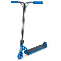 MADD - VX7 Team Edition Electric Blue Scooter