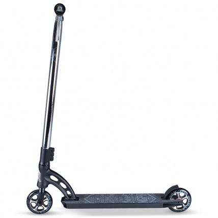 Madd MGP VX7 Black Team Edition Scooter Side