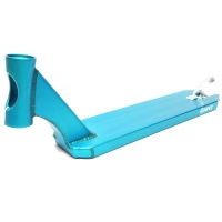 Apex  - Pro Scooter Deck 600mm Turquoise