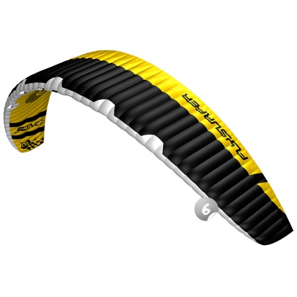 Flysurfer Sonic2 6m Racekite