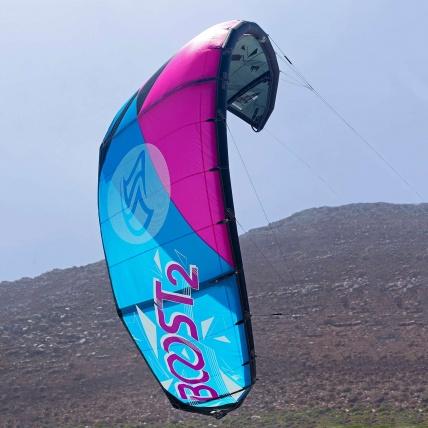 Flysurfer Boost2 Kitesurf Kite