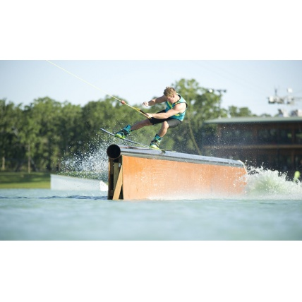 Wakeboarding Photo of use