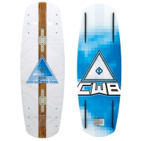 CWB Board Co. - Vibe Ti Impact Base 2015 Wakeboard